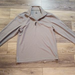 Columbia grey pullover sweater